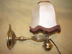 Antik szecessziós hajó lámpa 190412/008