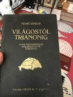 Pető Sándor: Világostól Trianonig. 1926!