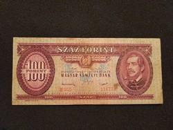 Ropogós 100 Forint 1949 !!!!