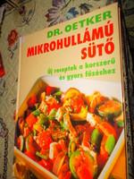 -Szakácskönyv----Dr Oetker:Mikrohullámú szakácskönyv