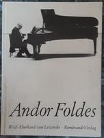 ANDOR FOLDES / FÖLDES ANDOR /