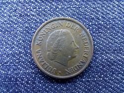 Hollandia I. Julianna (1948-1980) 5 Cent 1965 (id13637)