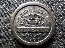 Hollandia Királyi család fantázia érmek Címer 5 Cent (id48593)