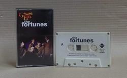 The Fortunes - Greatest Hits - magnókazetta