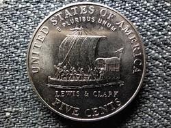 USA Lewis és a Clark expedíció kétszázadik évfordulója 5 Cent 2004 D (id48644)