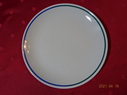 Seltmann Bavaria német porcelán kistányér, Austrian Airlines termék.