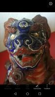 Kínai Foo kutya az 1600-as évekből