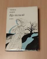 Thomas Hardy - Egy tiszta nő