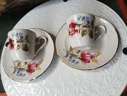 Kávés csésze pár