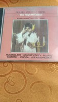 CD.   Blues vol 3