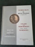 Nudelman katalógus