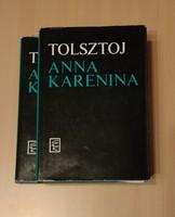 Tolsztoj - Anna Karenina