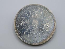 KK1208 1980 Anglia 25 pence érme