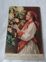 Antik képeslap (1937)