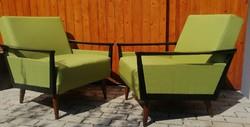 Art-Deco retró 2db fotel szép állapotban.ALKUDHATÓ!!!