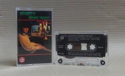 Simonetti Horror Project - Days of Confusion - magnókazetta