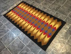 TORONTÁLI kézi szövésű gyapjú szőnyeg, 96 x 206 cm