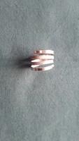 Ezüst gyűrű sterling