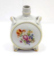 Porcelán virágos kulacs (ZAL-R39910)