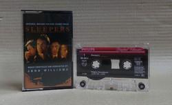 John Williams - Sleepers (Original Motion Picture Soundtrack) - magnókazetta