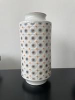 Ritka retro Hollóházi váza