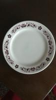 Alföldi porcelán tányér