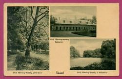 *C - - - 042  Magyarország régi képeken: Pásztó (Barasits fotó)