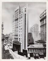Bank of Sao Paulo. Eredeti fotó 1930
