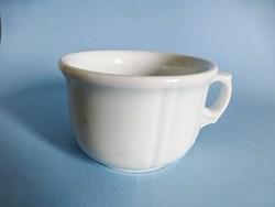 Antik,Haas & Czjek Chodau Karlsbad ritka koma csésze tejfölös bögre
