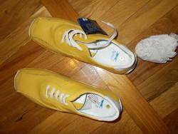 Női bőr cipő 40.-es