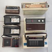Retro rádiók eladók