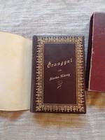 Őrangyal (Imakönyv protestáns ifjak és leányok különösen konfirmáltak számára) (I. kiadás) - 1896