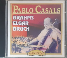 PABLO CASALS  CSELLÓZIK   2 CD