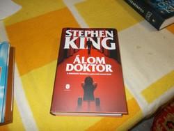 Stephen King.Álomdoktor