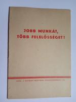 A Honvédelmi minisztérium kiadványa !! 1949 -es kiadás   !!