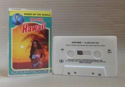 The Waikiki Guitar Group - Aloha Hawaii - magnókazetta