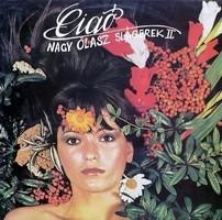 Ciaó - Nagy Olasz Slágerek II.bakelit lemez