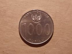 Indonézia 1000 Rúpia 2010