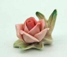 B507 ENS rózsa  - egyik szirmán parányi lepattogzás