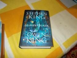 Stephen King.Csipkerózsikák