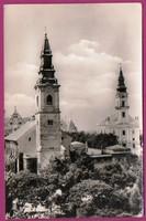 *C - - - 090  Magyar tájak-városok: Kecskemét - Fő tér