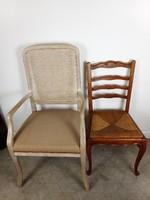Karos szék nagyméretű - több darab
