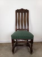 Neoreneszánsz szék