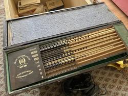 Antik számológép Omega
