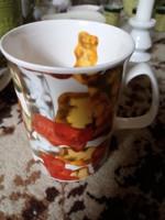 Kávés , capuccinos  pohár !!! ( 2 )