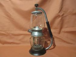 Régi kávéfőző