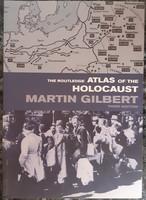 ATLAS OF THE HOLOCAUST    JUDAIKA