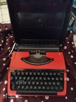 Retró írógép