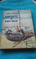 Marek-Mnacko:Kantontól a Nagy Falig (1961)