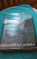 Széchenyi Zsigmond:Denaturált Afrika (1971)